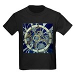 Cogs and Gears Kids Dark T-Shirt