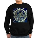 Cogs and Gears Sweatshirt (dark)