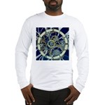 Cogs and Gears Long Sleeve T-Shirt