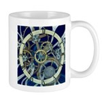 Cogs and Gears Mug