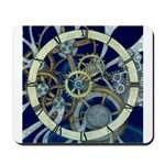 Cogs and Gears Mousepad