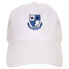 Cute Waterloo Baseball Cap