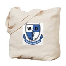 Cute Waterloo Tote Bag