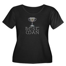 Celtic Best Man T