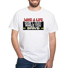 Cool Save life Shirt