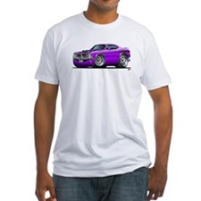 Dodge Demon Purple Car Shirt