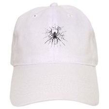 Cute Spiderweb Baseball Cap
