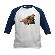 Smooth Brussels Griffon Tee