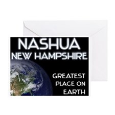 nashua new hampshire - greatest place on earth Gre