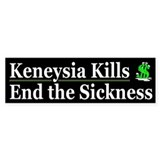 Keynesia Kills