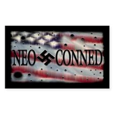 Neo-Conned - Funny Neo-Con Political