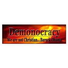 Demonocracy