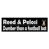 Reed &amp;amp; Pelosi