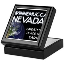 winnemucca nevada - greatest place on earth Keepsa