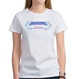 Racing Mom Tee