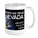 north las vegas nevada - greatest place on earth L