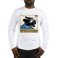 Musashi Long Sleeve T-Shirt