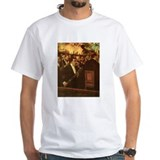 Degas Orchestra of the Opera Shirt