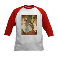 Renoir Daughters of Catulle Mendes Tee