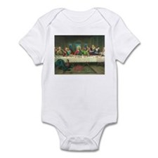 The Last Supper Infant Bodysuit