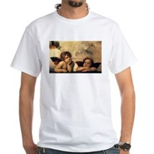 Angels by Raphael Shirt