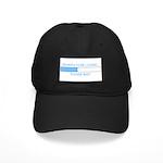 GRANDPA-TO-BE LOADING... Black Cap