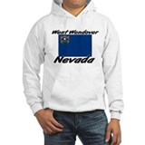 West Wendover Nevada Hoodie