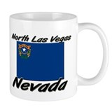 North Las Vegas Nevada Mug