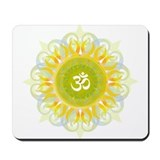 Yoga Classic Mousepad