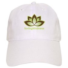 Loving Kindness Baseball Cap