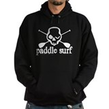 Pirate Paddle Surf Hoodie