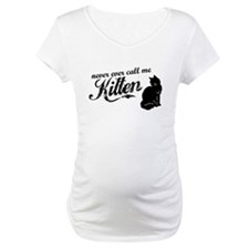 """Never Call Me Kitten"" Shirt"