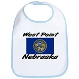 West Point Nebraska Bib