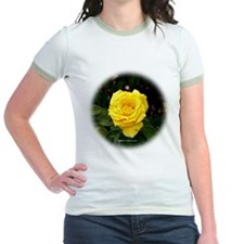 A Yellow Rose of Texas T