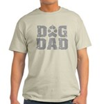 Dog Dad Light T-Shirt