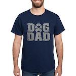 Dog Dad Dark T-Shirt