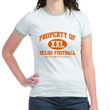 Property of SCLSU T