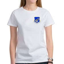 HQ Security Police Tee