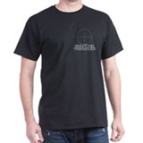 Shooting Resources Black T-Shirt