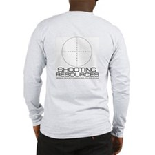 Shooting Resources Long Sleeve T