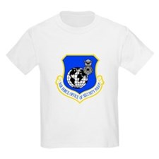 Security Police Kids T-Shirt