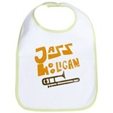 Jazz Hooligan Bib