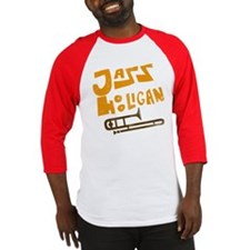 Jazz Hooligan Baseball Jersey