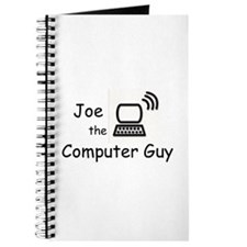 Joe the plumber Journal