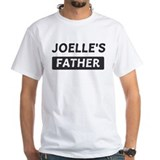 Joelles Father Shirt