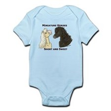 MHSS Infant Bodysuit