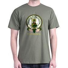 Gallagher Clan Motto T-Shirt
