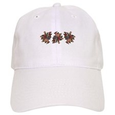 Bunch-a-flowers Baseball Cap