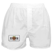 Georgia Boxer Shorts