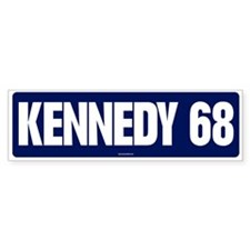 Robert Kennedy 68 sticker